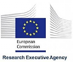 The logo of the Research Executive Agency